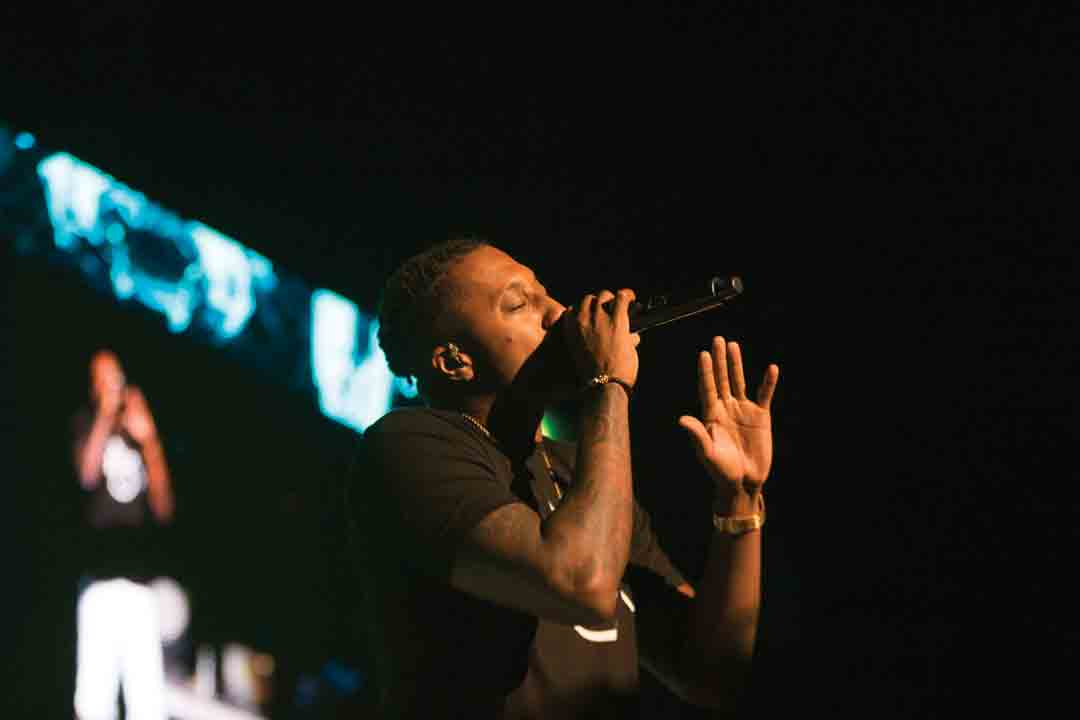 Fans anticipate release of Lecrae's new album – The Banner